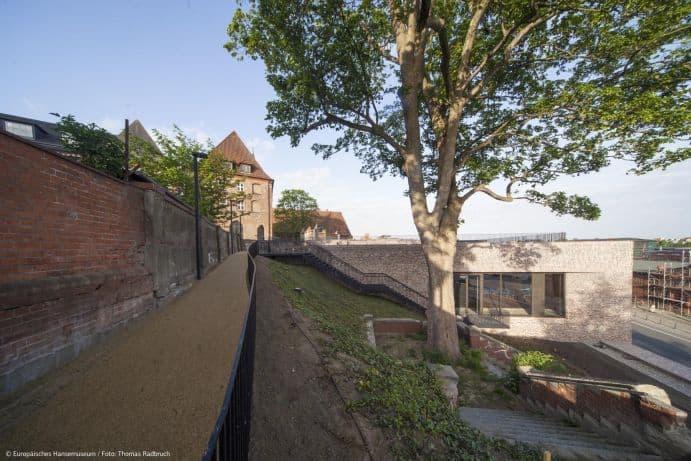 ©Olaf-Malzahn – Europäisches Hansemuseum Marstallstieg /Pressebild
