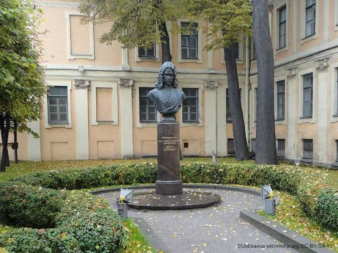 Menschikow-Palast