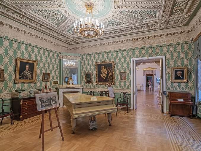 Scheremetjew-Palast