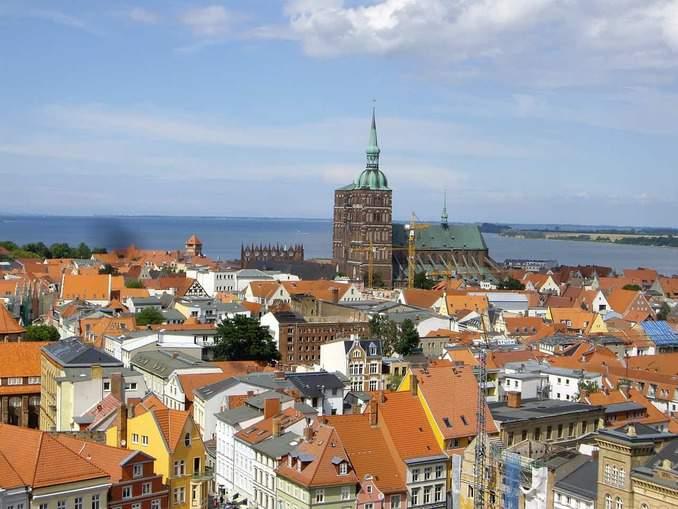Stralsund erleben