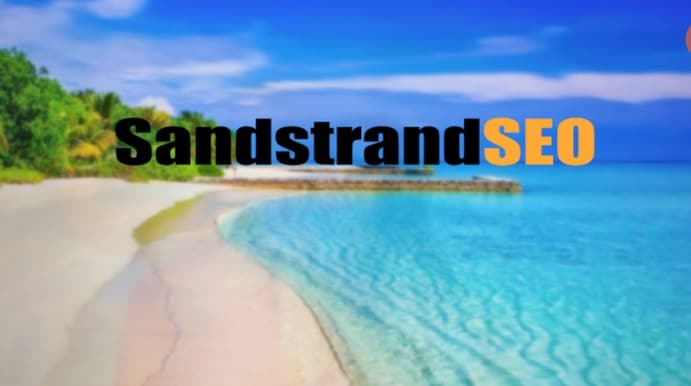 SandstrandSEO Galerie Bild