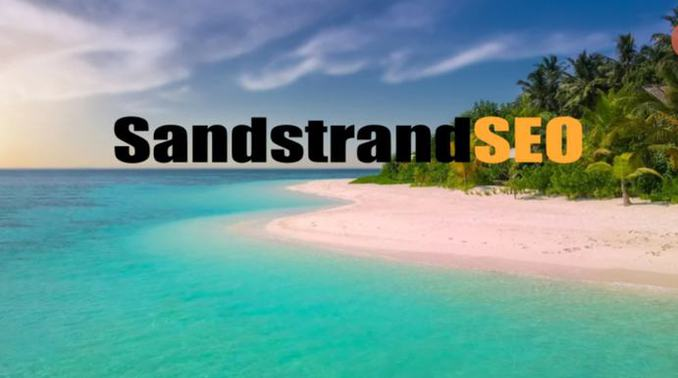 Karibik SandstrandSEO Tipps & Tricks