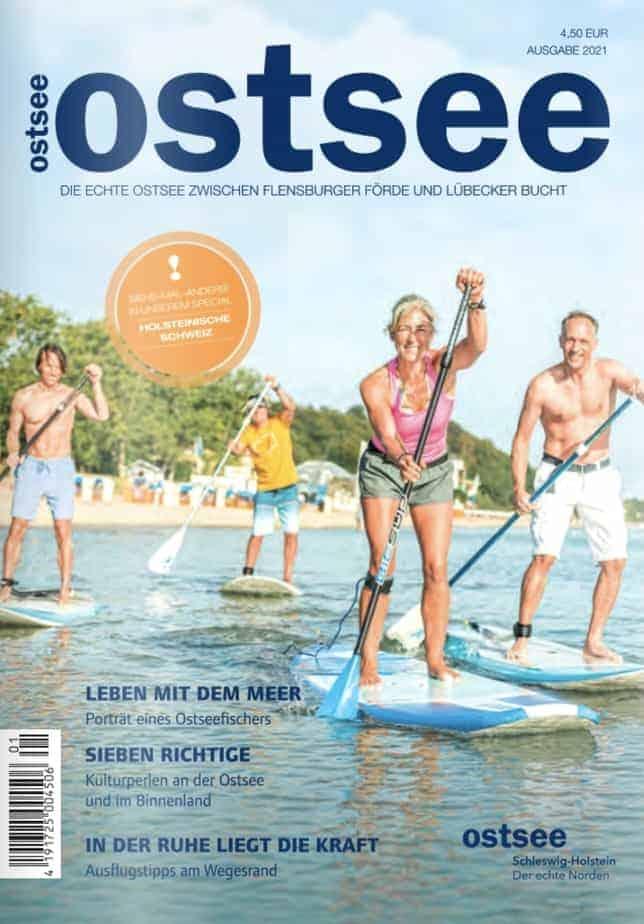 Ostsee Magazin 2021