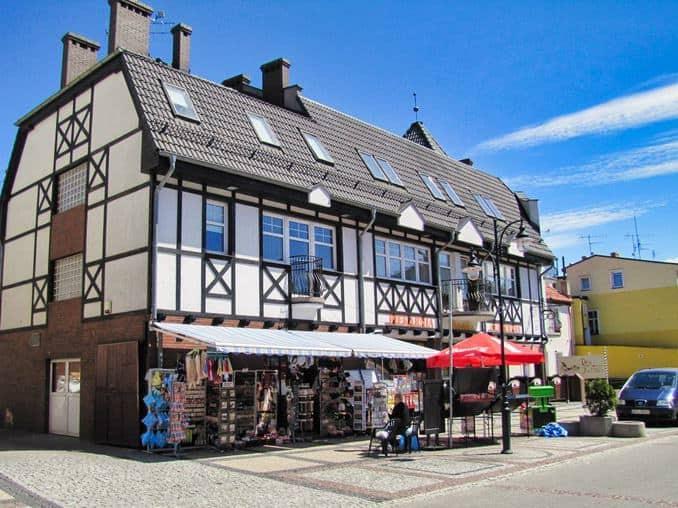 Brotmuseum Ustka Bild: Antekbojar CC0