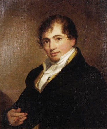 Robert Fulton (1765–1815)