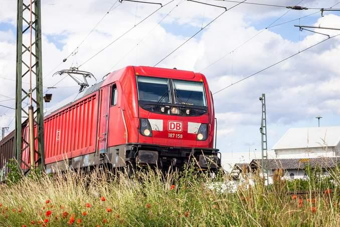 Mit dem Zug zur Ostsee